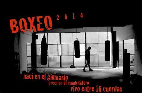 Boxeo Calendario Un Calendario De 2014 Para Amantes Boxeo Euskobox