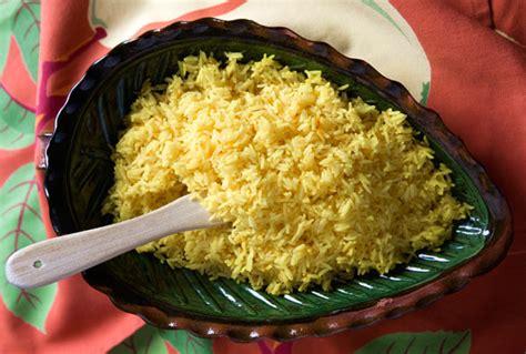 cuisiner le mais le riz recette de riz en cuisine r 233 unionnaise 974