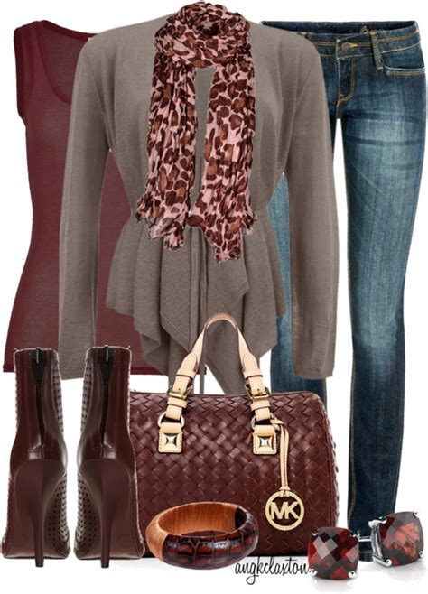 spring trendy polyvore combinations