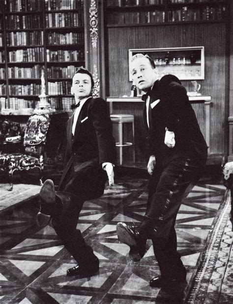 bing crosby or frank sinatra the bing crosby news archive high society a review