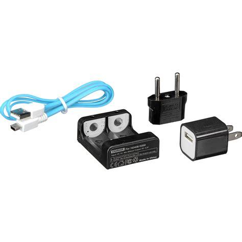 g4 charger feiyu battery charger for g4 batt batteries g4 chrg b h photo