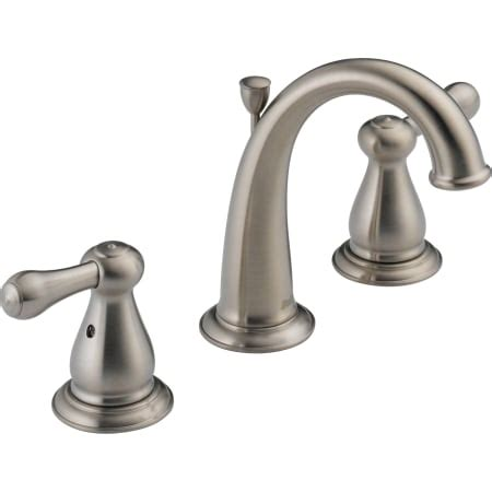 discontinued delta bathroom faucets delta 3575lf chrome leland widespread bathroom faucet with pop up drain assembly includes