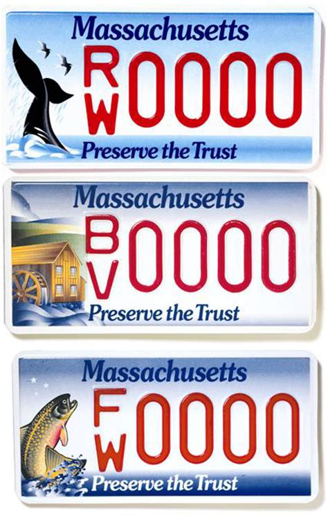Massachusetts Vanity Plates Cost by Celebrate Earth Day Buy A License Plate Mass Great