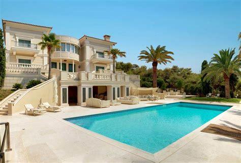 million villa  athens greece homes   rich