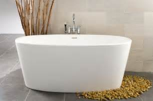 Bath Tubs Bov01 66 Bathtub Contemporary Bathtubs Montreal By