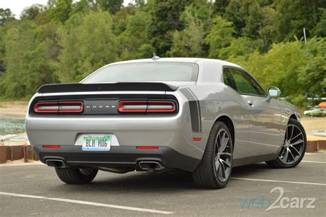 2015 dodge challenger rt review 2015 dodge challenger r t pack shaker review web2carz
