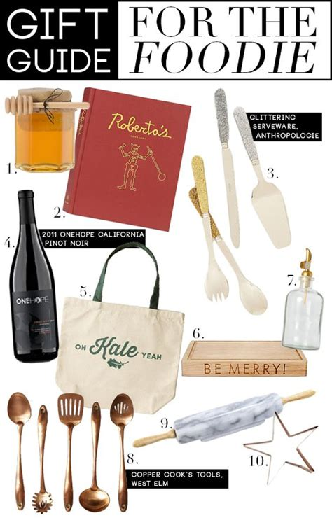 top gifts for a foodie family gift guide for the foodie gifts the o jays and gift guide