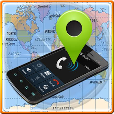 mobile trac mobile number tracker on map android apps on play
