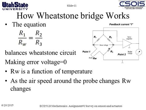 wheatstone bridge how does it work 28 images how does a wheatstone bridge work ppt