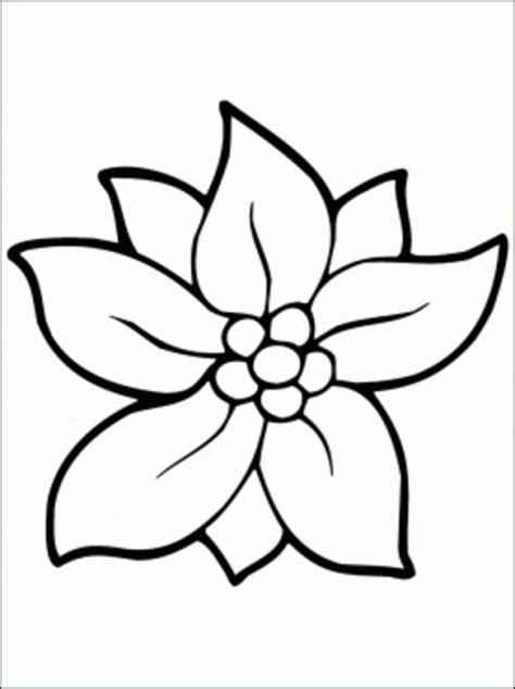 flower coloring pages 1 coloring kids coloring pages flower mandala coloring pages printable