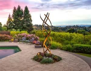 Landscape Sculpture Landscape Sculpture Design Garden Placement Terra