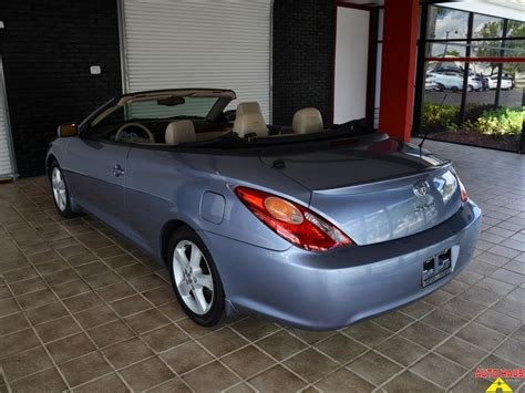active cabin noise suppression 2006 toyota solara electronic throttle control 2006 toyota camry solara sle v6 convertible for sale in fort myers fl stock 079331