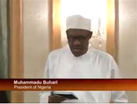 president buhari     invest  agriculture  give nk  unemployed