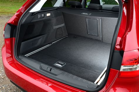 peugeot 308 trunk peugeot 308 sw 2 0 bluehdi feline long term review