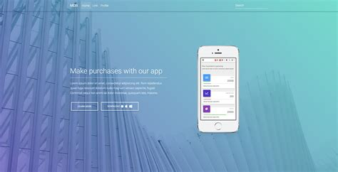 bootstrap background image examples tutorial advanced