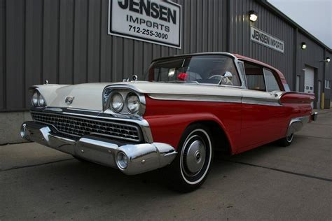 Ford Fairlane by 1959 Ford Fairlane 500 For Sale 1917468 Hemmings Motor News
