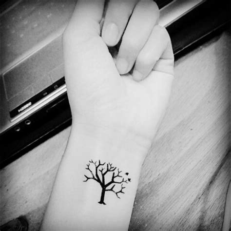 small tree tattoos for women 17 best ideas about small tree tattoos on tiny