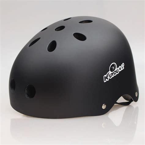Helm Sepeda Sport kuyou helm sepeda anak size s black jakartanotebook