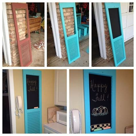 old shutters on pinterest repurposed shutters shutters ways to repurpose old shutters repurpose an old shutter