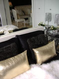 Springbed The Luxe Mattress Reveire Gold 200x200 1000 images about luxe faux fur decor on faux fur throw fur throw and faux fur