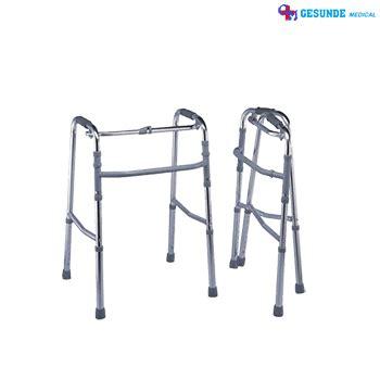 Alat Bantu Jalan Walking Aid Rollator Murah alat bantu jalan tongkat walker rollator toko medis jual alat kesehatan