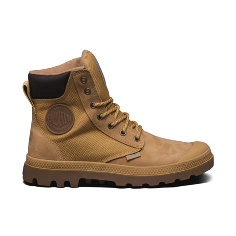palladium boots pa sport cuff wpn