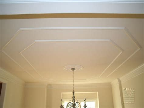 Ceiling ideas for dining room, room molding trim dining