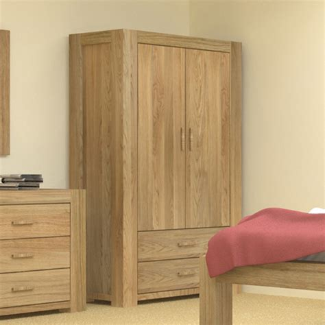 Solid Wood Wardrobes Cheap by Buy Cheap Solid Wood Wardrobe Compare Products Prices For Best Uk Deals