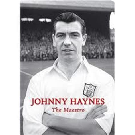 book review johnny haynes the maestro by martin plumb