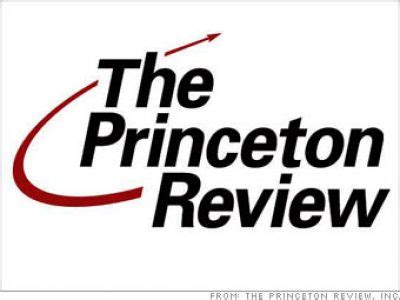 Princeton Review Top Mba Programs by The Princeton Review Names Fau To 2011 List Of Best