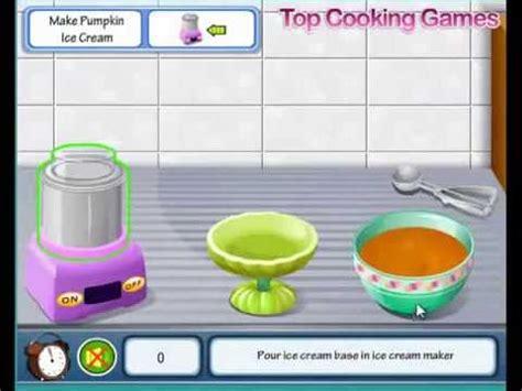 permainan tato games keren permainan memasak es krim yummi game masak keren youtube