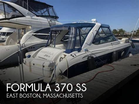formula 370 ss boats for sale in florida - Formula Boats For Sale In Florida