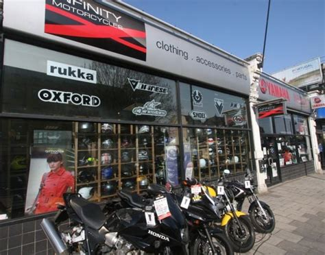 Motorcycle Dealers London by Infinity Motorcycles Motorcycle Dealers 30 32 Clapham