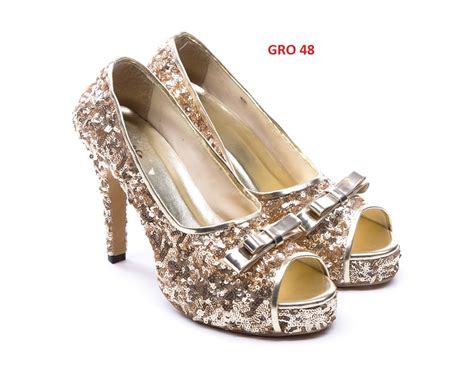 Sepatu All Yg Tinggi sepatu hak tinggi murah gudang fashion wanita