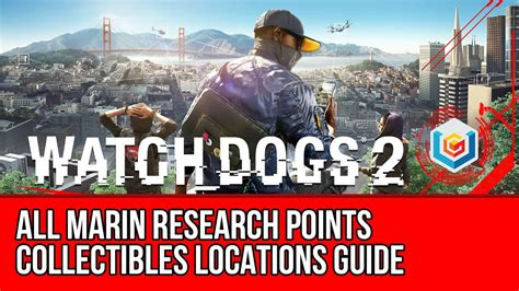 dogs 2 research points dogs 2 all marin research points collectibles locations guide