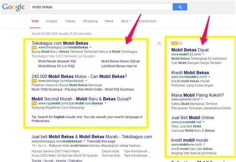 cara membuat contoh iklan cara buat iklan di google adwords untuk pemula