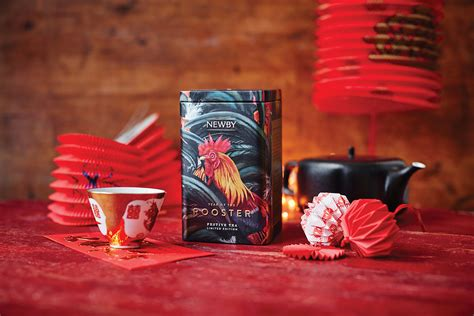 luxury new year luxury tea brand newby teas unveils limited edition