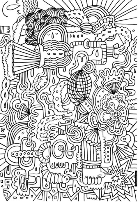 coloring book for adults indonesia 어려운 색칠공부 네이버 블로그