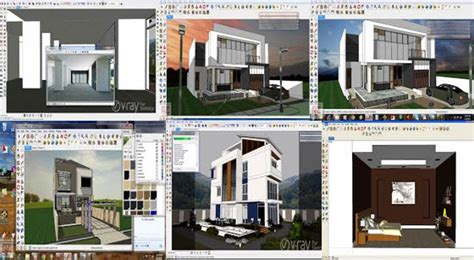 tutorial vray sketchup 8 live tutorials on sketchup and v ray sketchup tutorial