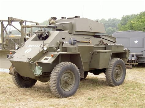 armored vehicles warwheels humber 4 armored car index