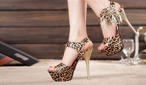 high heel new asian fashion shoes 2015