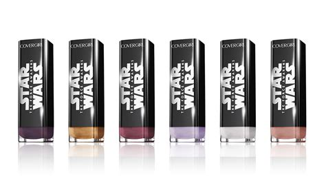 Kosmetik Covergirl covergirl officially announces wars the