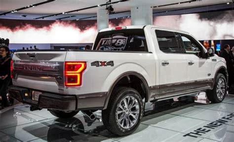 2019 Ford F150 Pictures 2019 ford f150 diesel redesign and changes ford