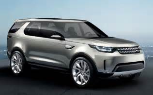 pin discovery concept previews 2016 lr4 discovery and 2015 lr2 disco