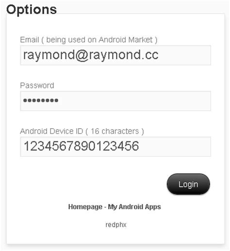 android device id save apk files from play to computer with apk downloader raymond cc