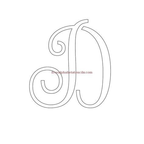 decorative lettering templates in cursive boxfirepress allura cursive alphabet stencils