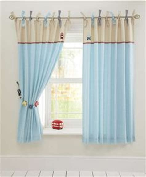 nursery curtains boy 1000 images about ideas de cortinas para d on pinterest