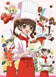 anime tentang masak 7 anime tentang masakan terpopuler part 1