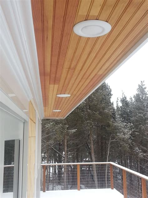 exterior led soffit lighting led exterior soffit lighting should be installed wherever