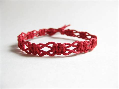 Step By Step Macrame - macrame bracelet patterns bracelet patterns and macrame